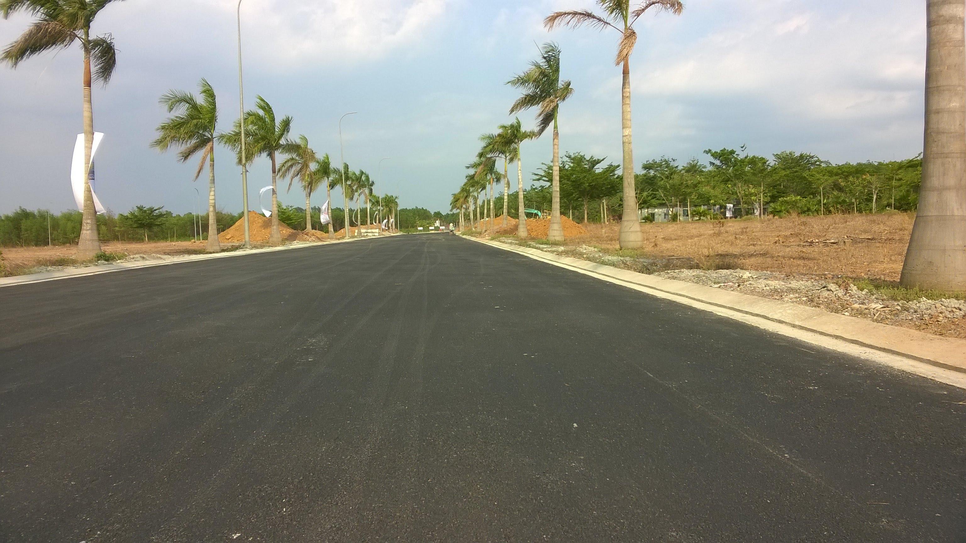Công ty  BĐS Long Điền - Cơ hội vàng cho nhà đầu tư sở hữu đất ngay sân bay Long Thành với giá rẻ