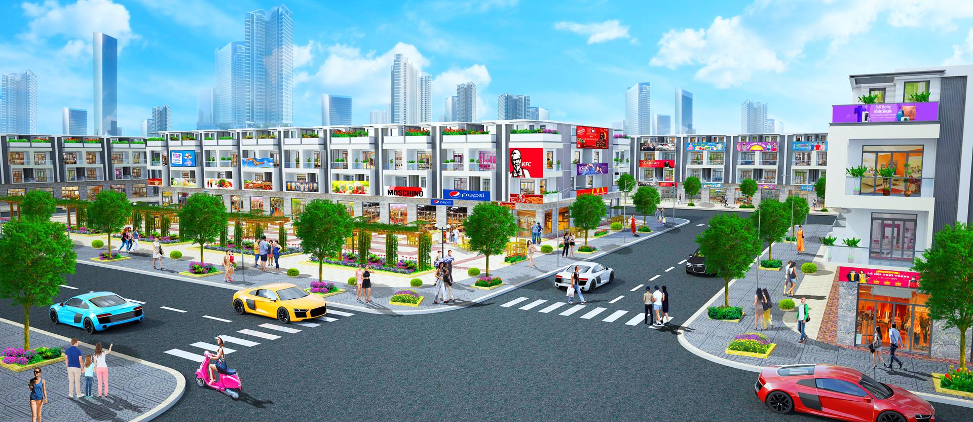 Du-An-Airlink-Town-Dat-Nen-Long-Thanh