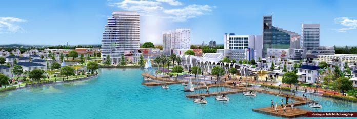 Paradise-Riverside