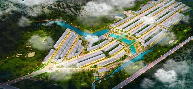 Du-An-Airport-New-Center-Long-Thanh