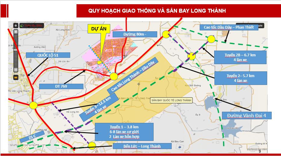 Vi-Tri-Du-An-Long-Thanh-Central-Khu-Do-Thi-Binh-Sơn