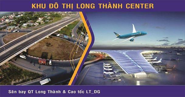 Khu-Do-Thi-Long-Thanh-Center