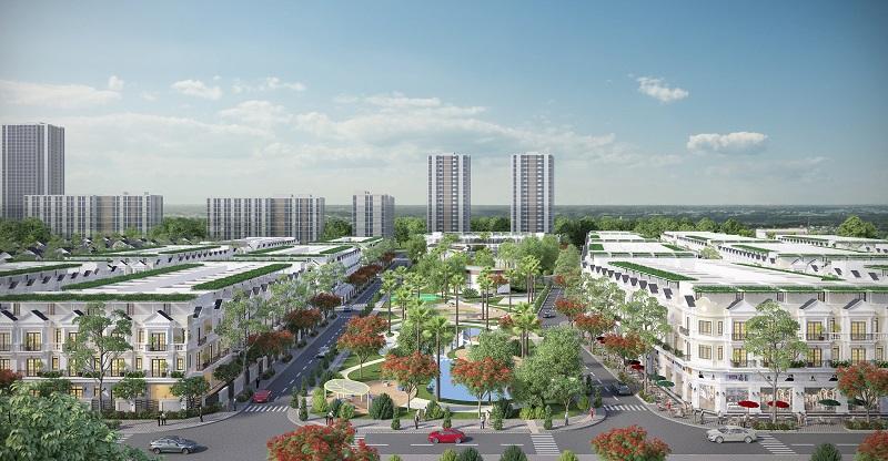 Tien-Ich-Du-An-Tien-Loc-Garden